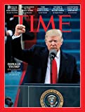 Time Asia [US] January 30 2017 (単号)