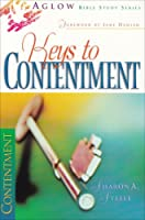 Keys to Contentment: A Study of Philippians (Aglow Bible Study)