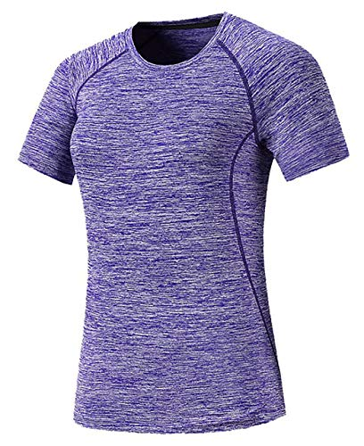 [ジェームズ・スクエア] レディース 速乾 ドライ Tシャツ...