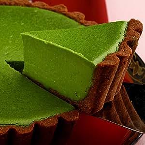 伊藤久右衛門 クリスマスケーキ 宇治抹茶 チーズケーキ ゆめみどり 抹茶タルト ホール 箱入り