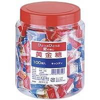 黄金糖 ケピロ黄金糖 100粒
