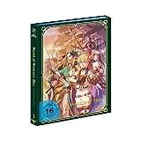 Record of Grancrest War - Blu-ray 1 (Episode 01-06): Deutsch