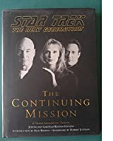The Continuing Mission (Star Trek: The Next Generation)