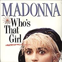 Who's that girl (1987) / Vinyl single [Vinyl-Single 7'']