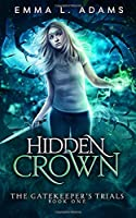Hidden Crown (The Gatekeeper's Trials)