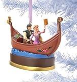クリスマス メロディ オーナメント ディズニープリンセス ラプンツェル クリスマスツリー 飾り ディズニー公式 グッズ