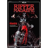 RIPPER MAGAZINE VOL.1 〔リッパー・マガジン〕 (NEKO MOOK 1948)