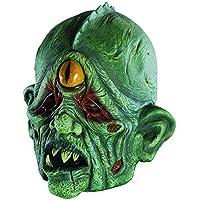 Rubies Child's Mutant 3/4 Vinyl Mask [並行輸入品]