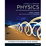 Physics, 1st Australia & New Zealand Edition