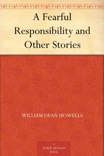 Download A Fearful Responsibility and Other Stories (English Edition) B004TRWTSG