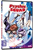 Psychic Squad Collection 2 [DVD] [Import]