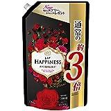 レノアハピネス ダークローズ&チェリーの香り 詰替用 超特大サイズ 1260ml 製品画像