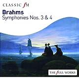 Brahms:Symph