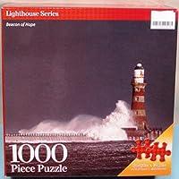 灯台シリーズ–Beacon of Hope 1000ピースジグソーパズル