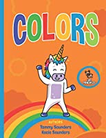 Colors (Life Lessons For Little Leaders)