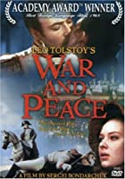 War & Peace [DVD] [Import]