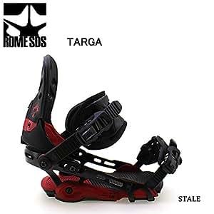 (ローム)ROME 2016年モデル rm02-16-003 ビンディング TARGA X STALE/日本正規品 L/XL STALE