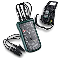 MASTECH MS5900 3 Motor Phase Rotation Indicator Meter Sequence Tester LED Field by Mastech