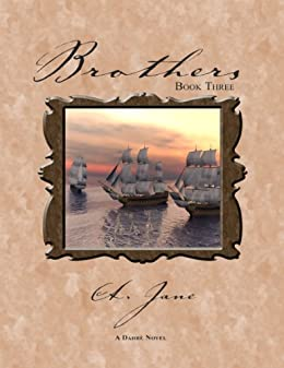 Brothers by [Jane, A.]
