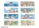 忍たま乱太郎 ロング缶バッジ兵庫水軍コレクション BOX商品 1BOX=8個入り、全8種類