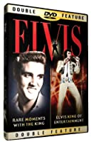 Rare Moments With King & Elvis King [DVD] [Import]