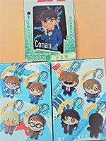 名探偵コナン ぷちぬい マスコット Vol. 3 かんばんコレクションVol.4 まとめて セット ゼロの執行人 安室透 新品未開封 ぬいぐるみ
