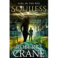 Soulless (The Girl in the Box Book 3) (English Edition)