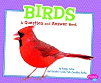 Birds: A Question and Answer Book (Animal Kingdom Questions and Answers)