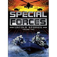 Special Forces: Untold Stories 2 [DVD] [Import]