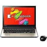 東芝 ノートパソコン dynabook T95/TG サテンゴールド(Office Home&Business Premium) PT95TGP-BWA