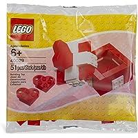 レゴ 40029 バレンタインデー?ボックス
