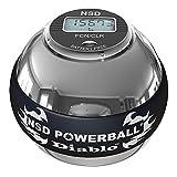 RPM Sports NSD パワーボール 350Hz Metal Pro Diablo デジタルカウンター搭載
