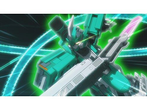 「対決!!シンカリオンVS巨大怪物体」
