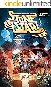 Stone Star Season One #1 (of 5) (comiXology Originals)