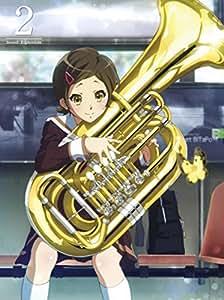 【Amazon.co.jp限定】 響け!ユーフォニアム 2 (オリジナル2L型ブロマイド付) [DVD]