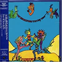 I Looked Up by Incredible String Band (2006-09-20)