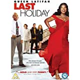 The Last Holiday [Import anglais]