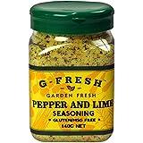 G-Fresh Pepper and Lime Seasoning, 140 g