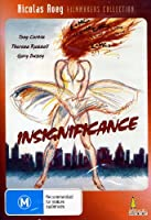 Insignificance [DVD] [Import]