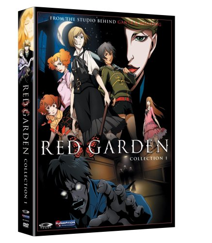 Red Garden: Collection 1 [DVD] [Import]