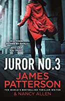 Juror No. 3: A gripping legal thriller (Ruby Bozarth series)