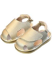 [テンカ]ベビー サンダル ルームシューズ 赤ちゃん 出産祝い プレゼント 歩きやすい 通気 軽量 子供用 履き脱ぎやすい 幼児靴 日常履き 歩く練習 女の子 男の子 歩きやすい 軽量