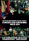 Concert for Fukushima Wels 2011 [DVD] [Import]
