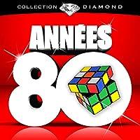 Various [Wagram Music] - Annees 80 (1 CD)