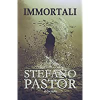 Immortali (Omnibus Vol. 6) (Italian Edition)