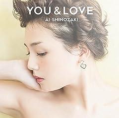 篠崎愛「Love Your Chu Chu」のジャケット画像