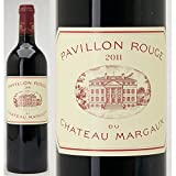 [2011] パヴィヨン ルージュ デュ シャトー マルゴー 750ml (マルゴー)赤ワイン【コク辛口】((ADMA2111))