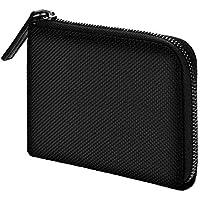 monogoods(モノグッズ) コーデュラ バリスティック ナイロン 1680D ポケット財布 ブラック