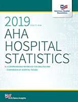 AHA Hospital Statistics 2019