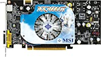 MSI NX7600GTDIAMONDPLUS MSI NX7600GT Diamond Plus :: PCLab.pl